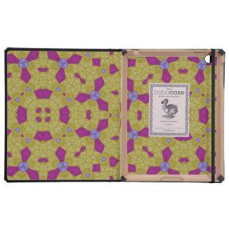 DODOcase Template iPad Folio Cases - Customized iPad Folio Cover