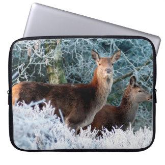 Doe Deer Laptop Sleeve