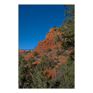 Doe Mountain Trail 2294 Poster