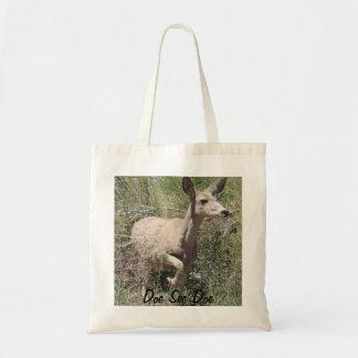 Doe See Doe Bags