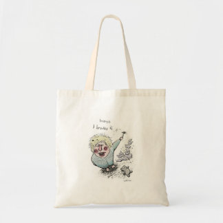 Does Brexit means Breaks It? Tote Bag