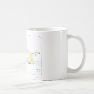 Does It Bother You to Have Poop your Fur - MUG