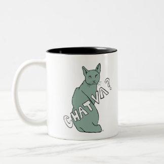 "Does Mug ""Cat go? """
