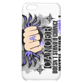 Doesn t Stand A Chance Stomach Cancer iPhone 5C Cover