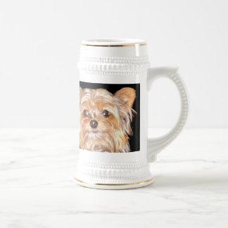 Dog 4, Stein