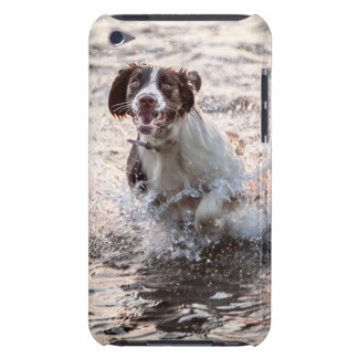 Dog 4th Generation iPod Touch Case