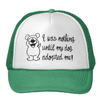 Dog Adoption Trucker Hats