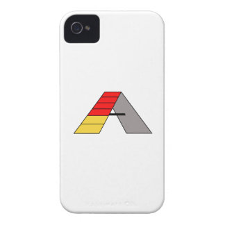 DOG AGILITY A FRAME iPhone 4 Case-Mate CASES