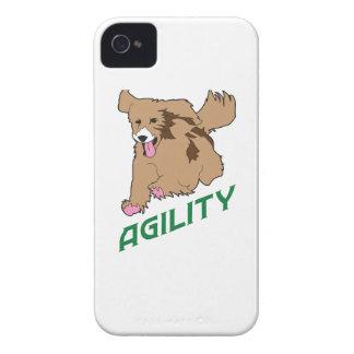 DOG AGILITY iPhone 4 CASES