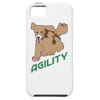 DOG AGILITY iPhone 5 CASE