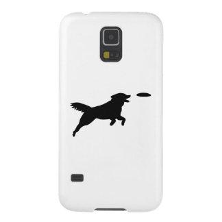 Dog Agility Samsung Galaxy Nexus Cover