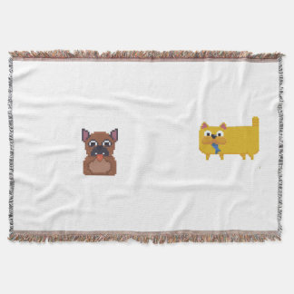 Dog and cat  blanket