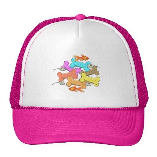 Dog and Cat Treats Hat