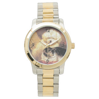 Dog and Cat Watch gift