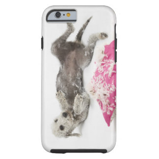 Dog behaviour training tough iPhone 6 case