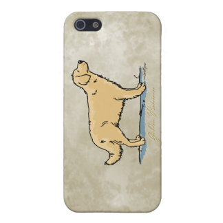 Dog Breed - iPhone case iPhone 5/5S Covers