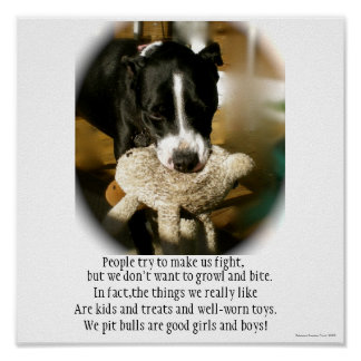Dog Breed Rescue Pet Adoption Poster