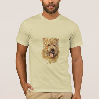 DOG BRET SHIRT FOTC FLIGHT OF THE CONCHORDS