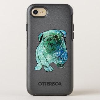 Dog Buldog Apple iPhone 8/7 Symmetry Series