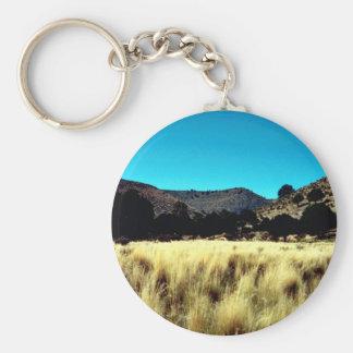 Dog Canyon Key Chains