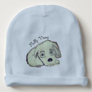 Dog & Cat - Baby Hat Baby Beanie