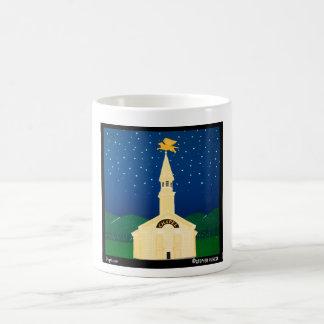 Dog Chapel - Stephen Huneck Coffee Mug