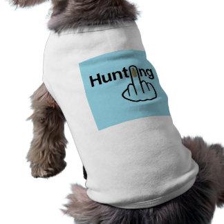Dog Clothing Hunting Flip