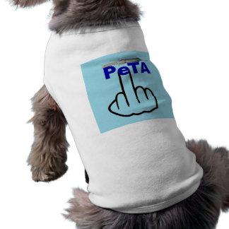 Dog Clothing Peta Flip