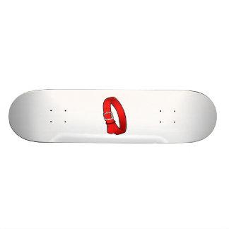 Dog Collar Custom Skateboard
