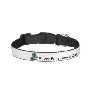 Dog Collar For Silver Falls Dogs