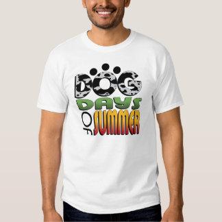 """Dog Days of Summer"" Shirt"