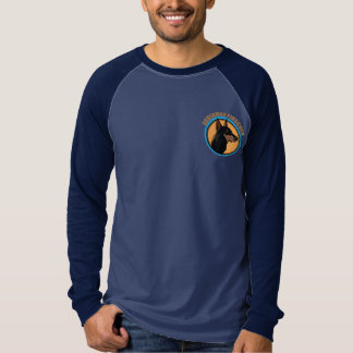 Dog doberman pinscher T-Shirt