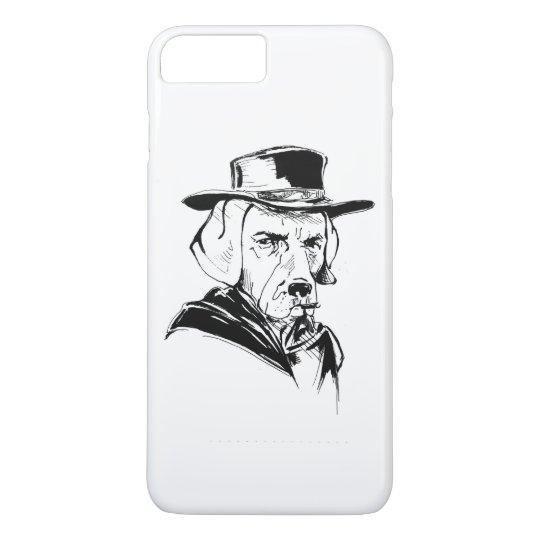Dog Eastwood iPhone 8 Plus/7 Plus Case
