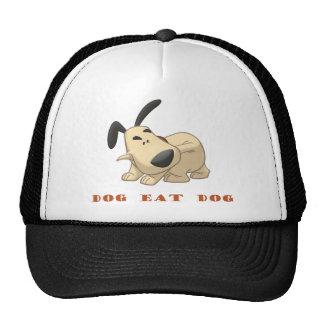 Dog Eat Dog Hats