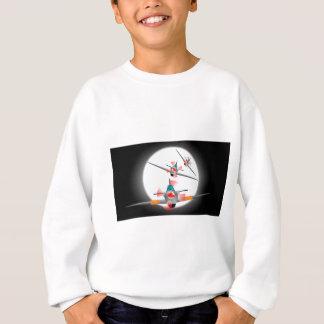 Dog Fight Sweatshirt
