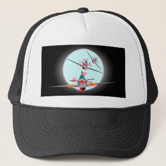 Dog Fight Trucker Hat