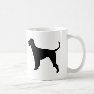 Dog Giant Schnauzer Mug
