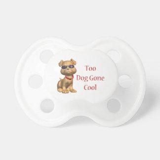 Dog Gone Cool Doggy Dummy