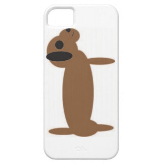 Dog gone day! iPhone 5 cases