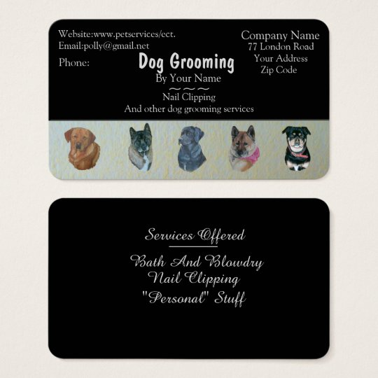 dog Grooming pet care vets services business Business