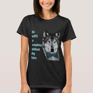 Dog Hair T-Shirt