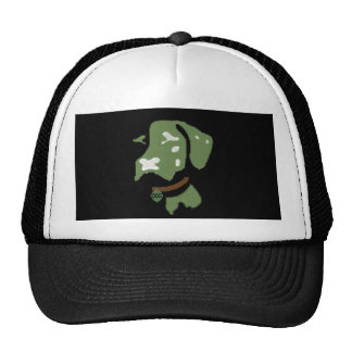 Dog Mesh Hats
