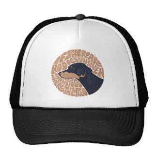 Dog Heaven Cap