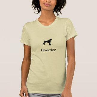 Dog Hoarder T-Shirt