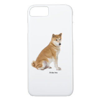 Dog image for  Apple iPhone 7, Barely There iPhone 8/7 Case