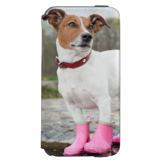Dog In The Rain Incipio Watson™ iPhone 6 Wallet Case