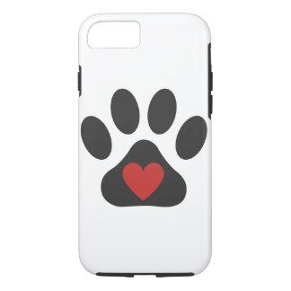 Dog Love Phone Case - iPhone 7