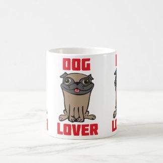 Dog Lover #2 Coffee Mug