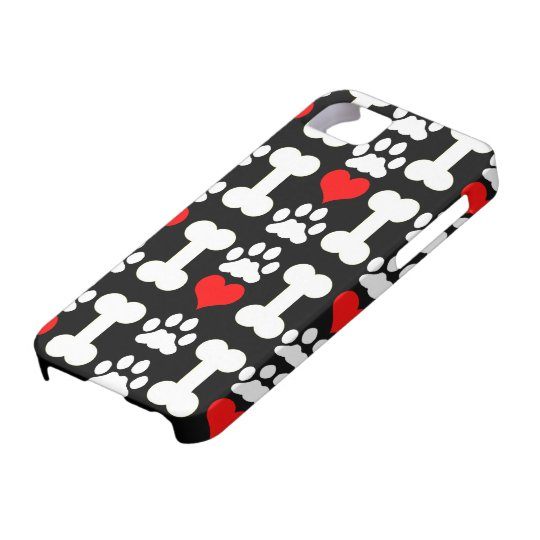 dog lover barely there iPhone 5 case
