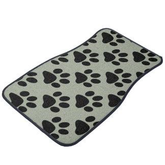 Dog Lover Car Floor Mats Floor Mat